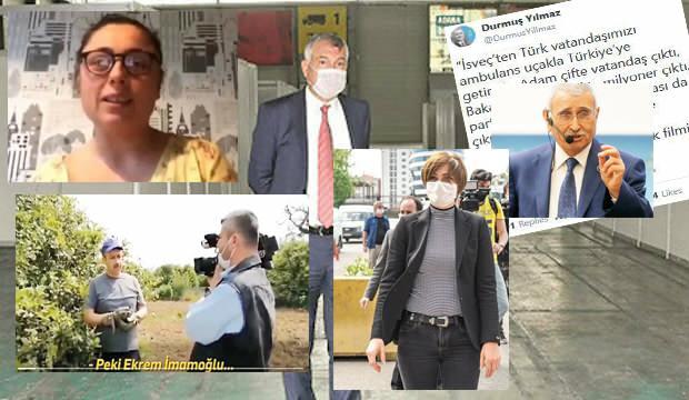 CHP'de 'Yalan salgını' başladı! Utanma duygusu yok oldu
