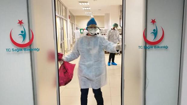 CHP'den sağlık çalışanları için 'görev şehidi' sayılsınlar teklifi