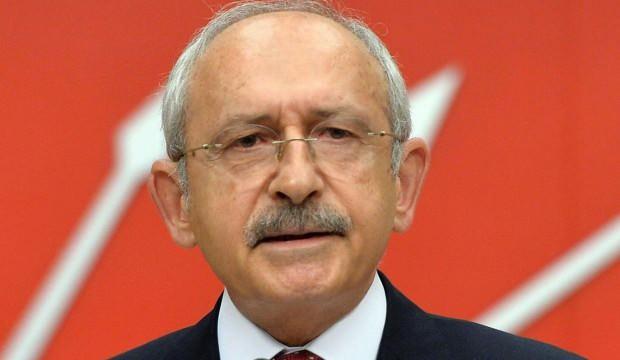 CHP'lilerin darbe çağrışımları sonrası Kılıçdaroğlu'ndan açıklama