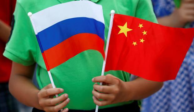 Çin'den Rusya'ya 158 milyon maske sevkiyatı