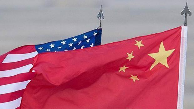 Çin'in hamlesi ABD'yi rahatsız etti