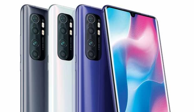 Çinli Xiaomi'den Türkiye'ye 3 yeni telefon modeli! Fiyatları açıklandı