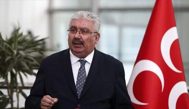 Çok konuşulacak sözler: Cumhurbaşkanı CHP'den seçilse…