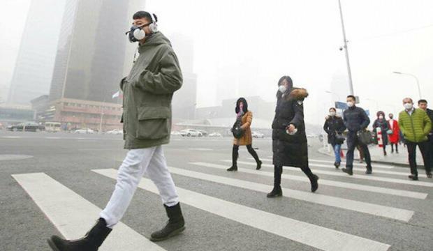 CREA'dan Çin raporu: Önceki dönemin üstünde!