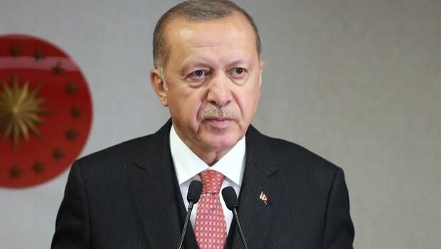 Cumhurbaşkanı Erdoğan'dan CHP'ye darbe tepkisi