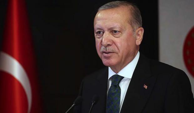Cumhurbaşkanı Erdoğan'dan son dakika YKS açıklaması