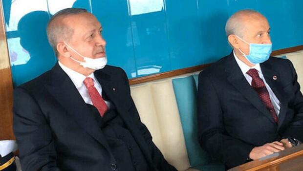 Demokrasi ve Özgürlükler Adası'nda tarihi açılış! Cumhurbaşkanı Erdoğan'dan flaş açıklamalar