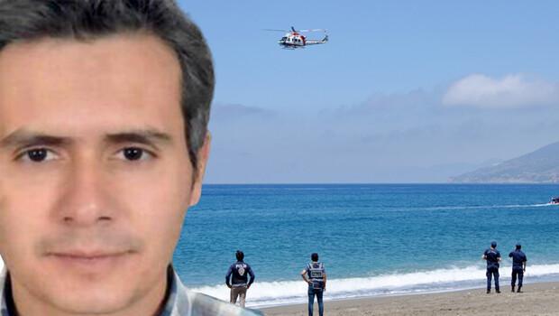 'Denize gireceğim' deyip kaybolan doktor, her yerde aranıyor