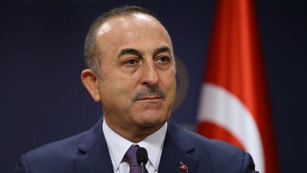Dışişleri Bakanı Mevlüt Çavuşoğlu: 128 ülkeden talep geldi, yarısını karşıladık