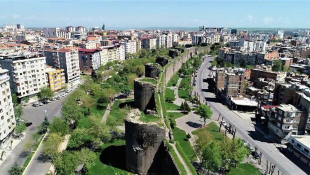 Diyarbakır'da 4 günlük sokağa çıkma kısıtlaması uygulanmayacak