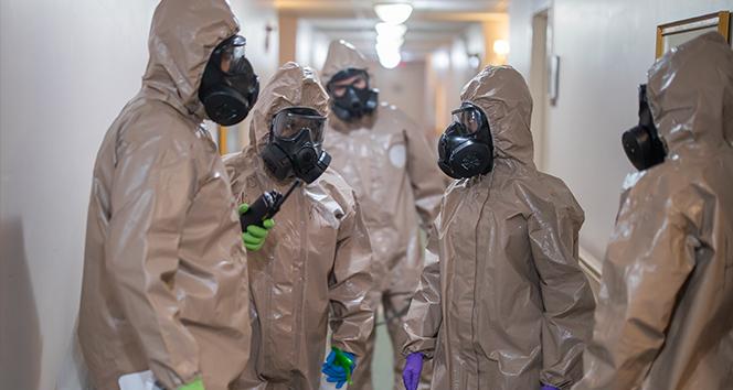 Dünya genelinde korona virüs vaka sayısı 3 milyon 500 bini aştı