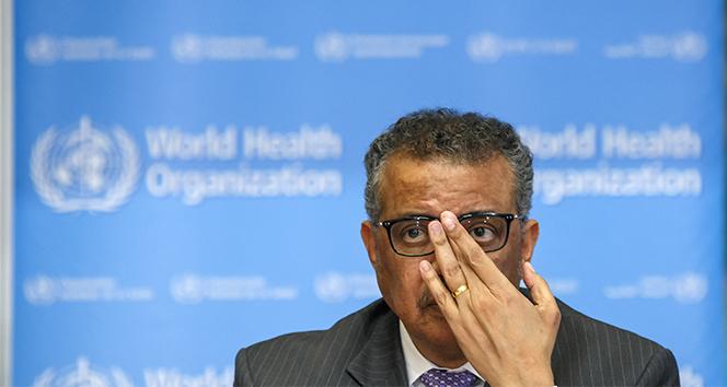 Dünya Sağlık Örgütü bağımsız soruşturmayı kabul etti