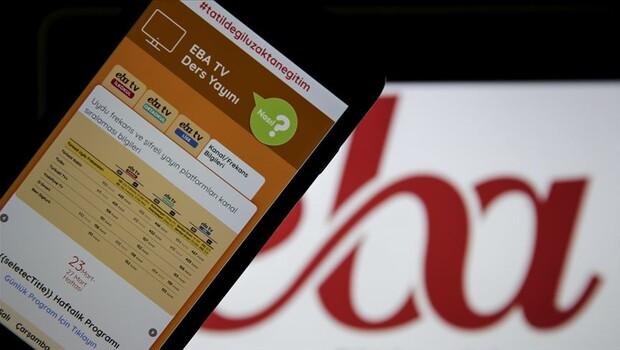 EBA'da soruları yapay zekalı asistan yanıtlayacak