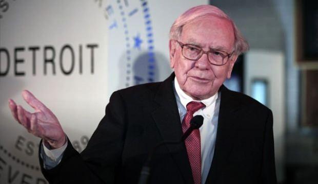Efsaneyi yatırımcı Warren Buffett'ın dönemi bitti