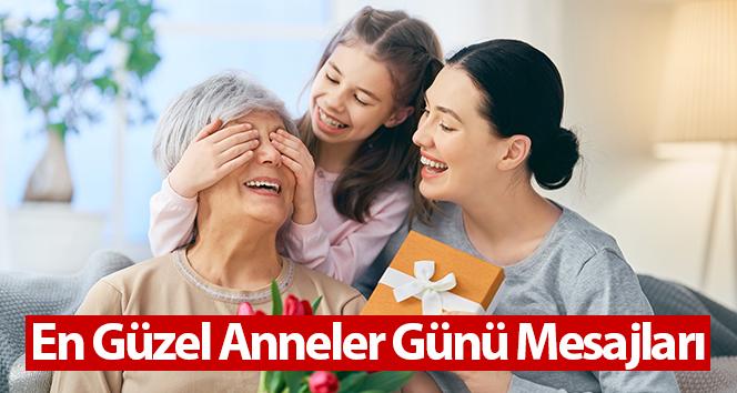 En Güzel Anneler Günü Mesajları 2020| Anneler Günü Mesajları Resimli Paylaş