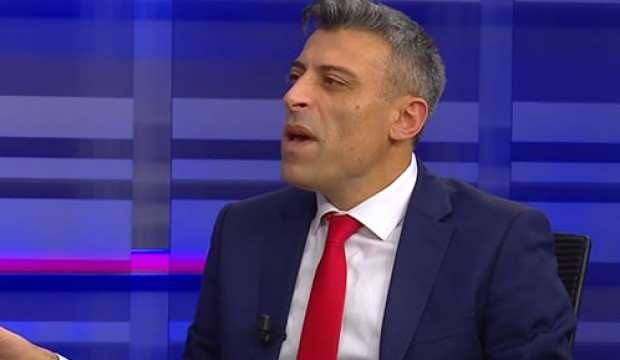 Eski CHP'li Yılmaz: CHP'nin başa gelmesi söz konusu değil