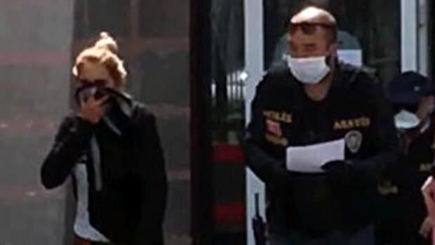 Eskişehir'de suç makinesi yakalandı