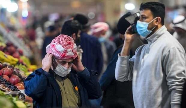 Fas, Filistin ve Ürdün'de Kovid-19 vaka sayısı arttı