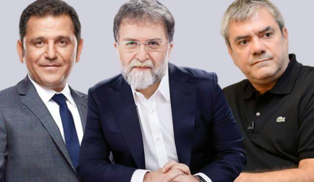 Fatih Portakal ve Yılmaz Özdil'e 'Atatürk' tokadı! Çok sert sözler