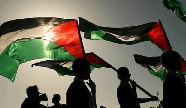Filistin'den CIA kararı! Sonlandırıldı