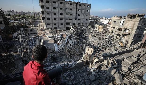 """Filistinli gruplar, İsrail'in """"ilhak"""" kararının tehlikeli yansımalarına karşı uyardı"""