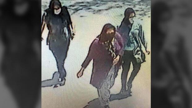 'Gezinti hırsız aile'yi, JASAT yakaladı