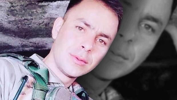 Hakkari'de PKK'lılarla çatışmada yaralanan asker, 6 gün sonra şehit oldu