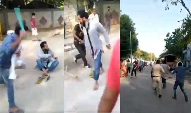 Dünya Hindu faşizmine 'dur' desin! Müslüman genç Ramazan ayında böyle linç edildi