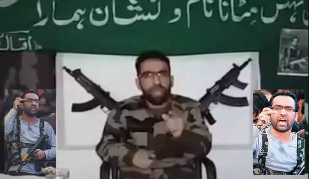 Hizbul Mücahidin liderlerinden Riyaz Naikoo öldürüldü
