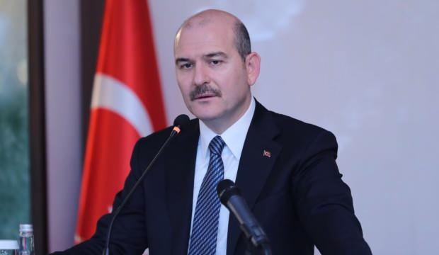 İçişleri Bakanlığı: O ifadeler Sayın Bakanımıza ait değil
