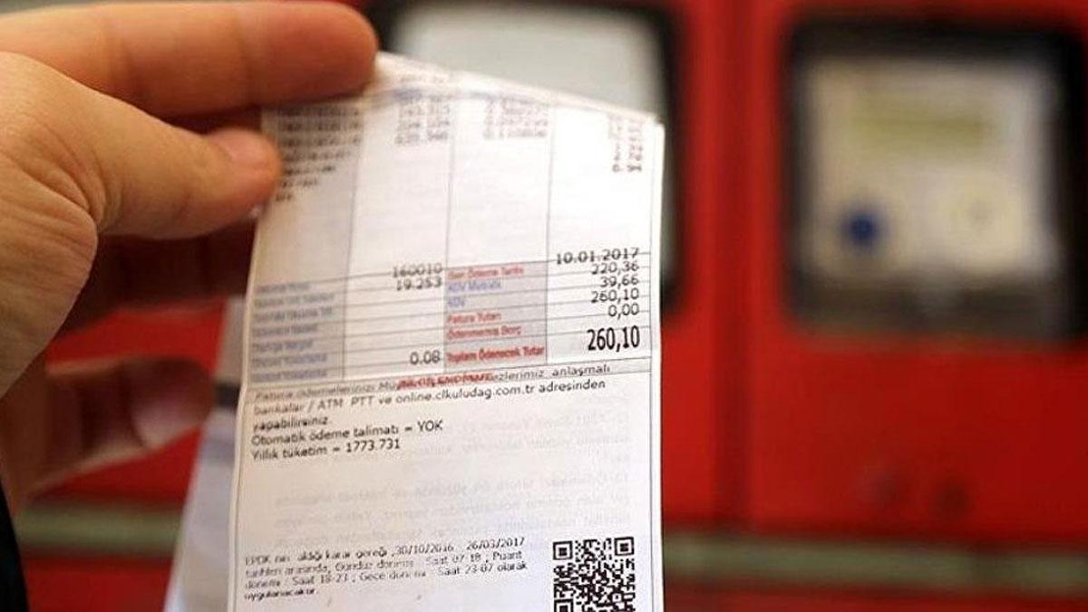 İGDAŞ, faturaları 30 günlük olarak yeniden düzenliyor