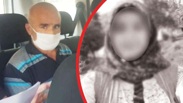 İğrenç baba! 13 yaşındaki kızını 2 yıl arayla hamile bırakmış…