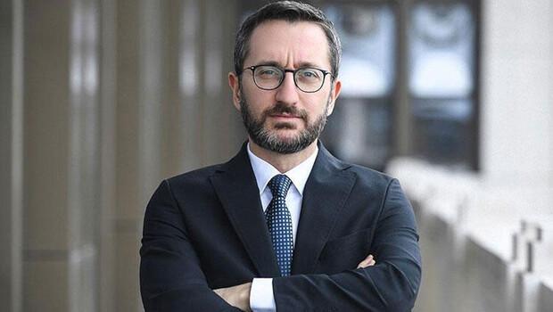 İletişim Başkanı Fahrettin Altun'dan New York Times'a koronavirüs dersi