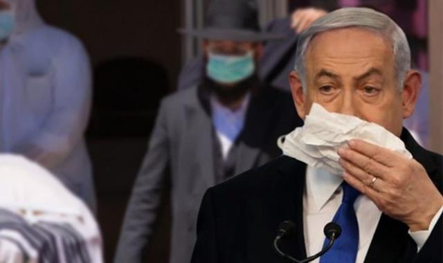 Netanyahu: Eğer doğruysa, bu salgın insanlığın sonu olabilir