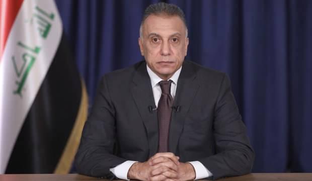 Irak'ta Başbakanlık koltuğunu devralan el-Kazımi'den çok çarpıcı Türkiye açıklaması