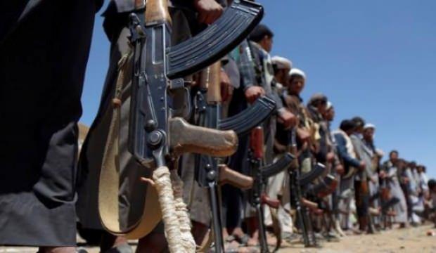 Irak'ta DEAŞ saldırısı: 1 ölü, 3 yaralı