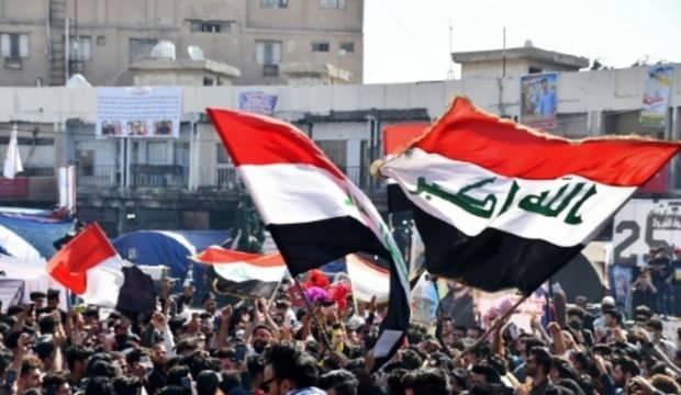 Irak'ta hükümet karşıtı göstericiler serbest bırakılıyor