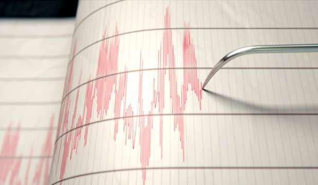 İran'daki depremde 2 ölü, 38 yaralı