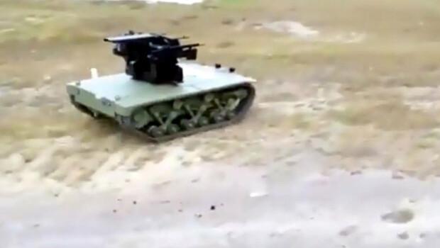 İsmail Demir: Mehmetçiğe robot yardımcılar geliyor