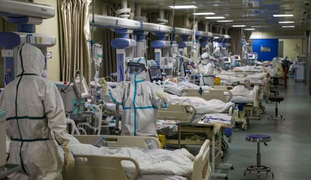 İspanya'da ölü sayısı yeniden yükseldi: 14 Mayıs 2020 dünyadan Koronavirüs bilançosu