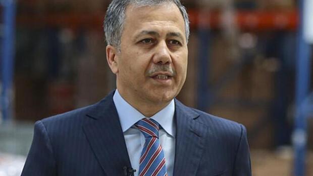 İstanbul Valisi Yerlikaya: 17 AVM'de 486 iş yeri denetlendi