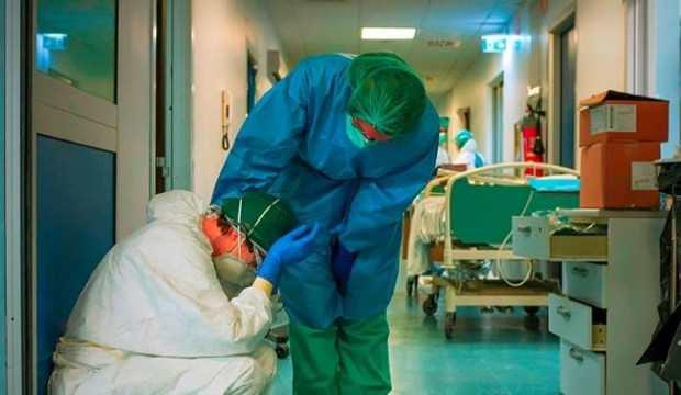 İtalya'da büyük panik! Koronavirüs sonrası hastalık 30 kat daha arttı