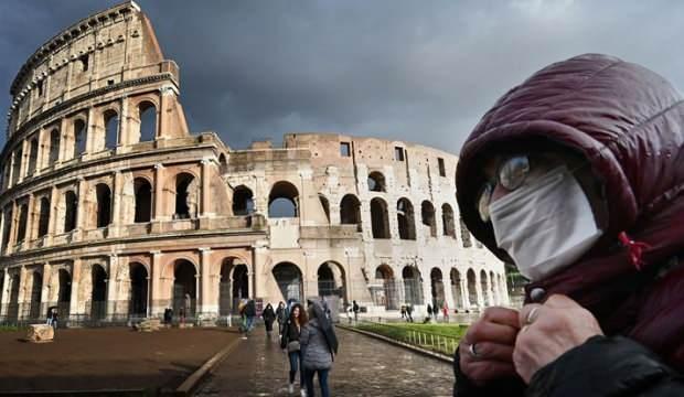 İtalya'da Kovid-19'dan ölenlerin sayısı 31 bin 610'a yükseldi