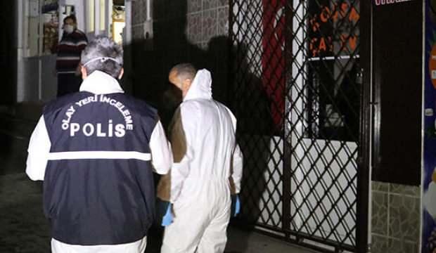 İzmir'de otel odasında şüpheli ölüm