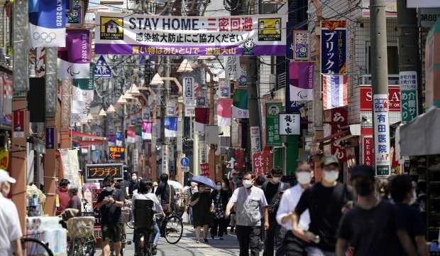 Japonya'nın sağlık sistemi alarm veriyor