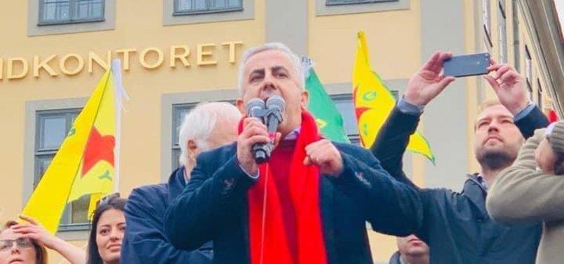 PKK'nın İsveç'teki kolu Kadir Kasırga'dan CHP açıklaması