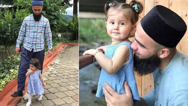 Kahreden olay! 2 yaşındaki kızı hayatını kaybetti…