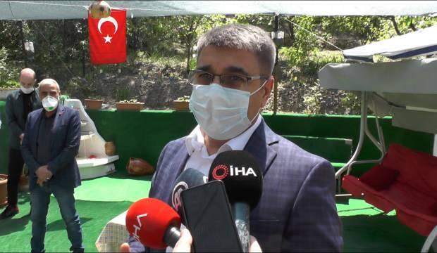 Karabük'te 5 gündür koronavirüs vakası görülmedi