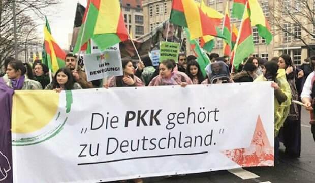 Kars Belediyesi'nde tuhaf işler! Virüs bahanesiyle PKK'ya bağış