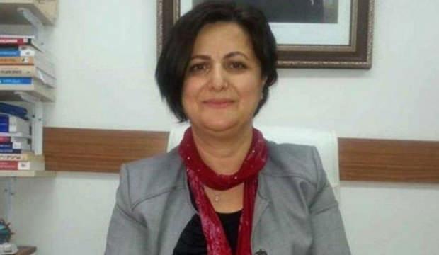 Karşıyaka Hakimi Ayşe Sarısu Pehlivan görevden uzaklaştırıldı